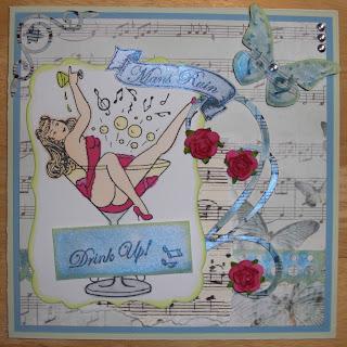 50 års födelsedagskort Lenas bloggsida: Födelsedagskort i en lång rad 50 års födelsedagskort