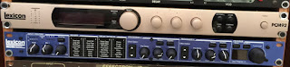 LEXICON REVERB COMPARISON, PCM 92 VS MX200 REVIEW