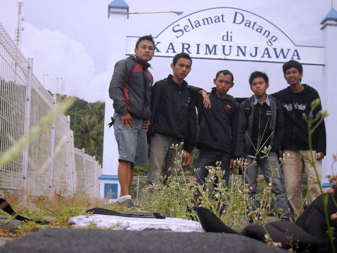 Bermain ke Karimunjawa