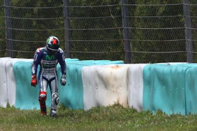 Diam-diam Movistar Yamaha Sangat Takut Ditinggal Lorenzo