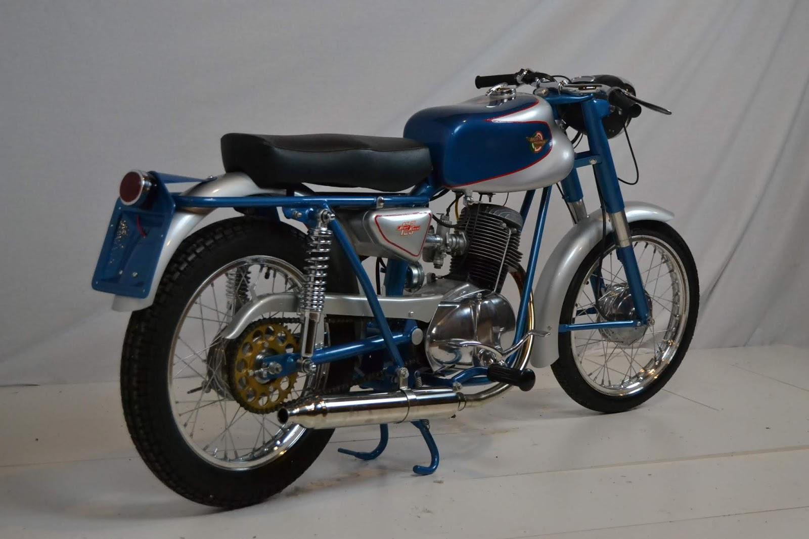 nonshine market  sold ducati 125 sport special 1960 sold
