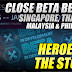Heroes Of The Storm, Close Beta Begins, Singapore, Thailand, Malaysia & Philippines