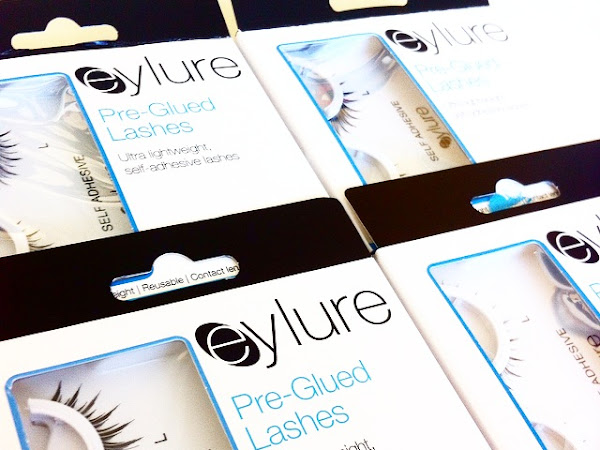 Eyemazing Eylure Lashes