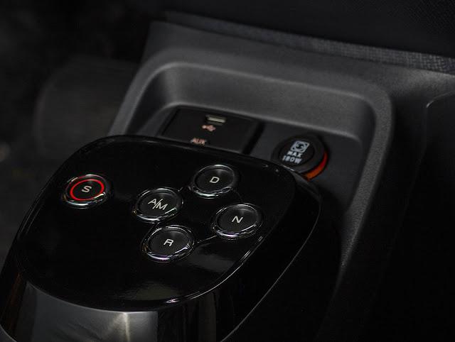 Fiat Mobi 2018 Dualogic
