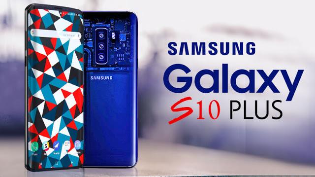 تسريب فيديو لـ Galaxy S10 Plus المنتظر