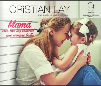 cristian lay campaña 9 2016 mx