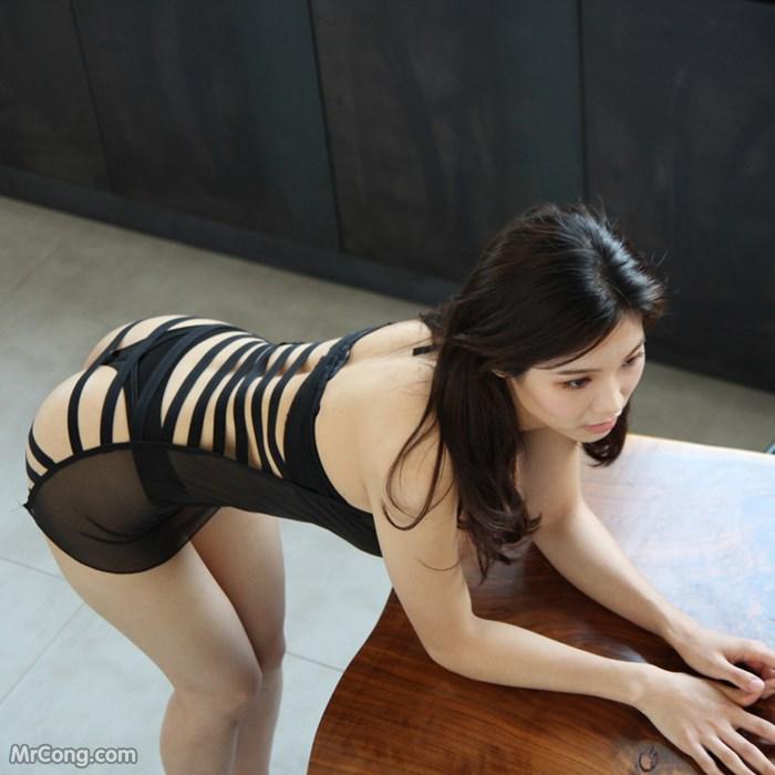 Image Lee-Hee-Eun-Hot-collection-06-2017-MrCong.com-009 in post Người đẹp Lee Hee Eun trong bộ ảnh thời trang biển tháng 6/2017 (42 ảnh)