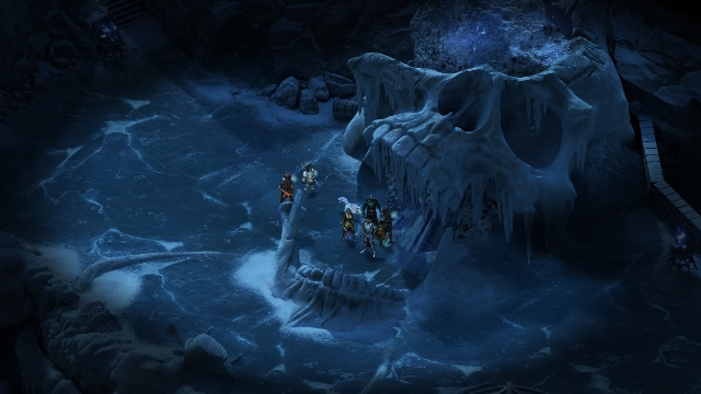 Download Pillars of Eternity PC Gameplay