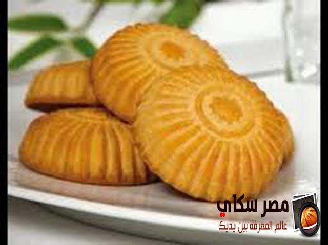 المعمول بالتمر وخطوات تحضيره
