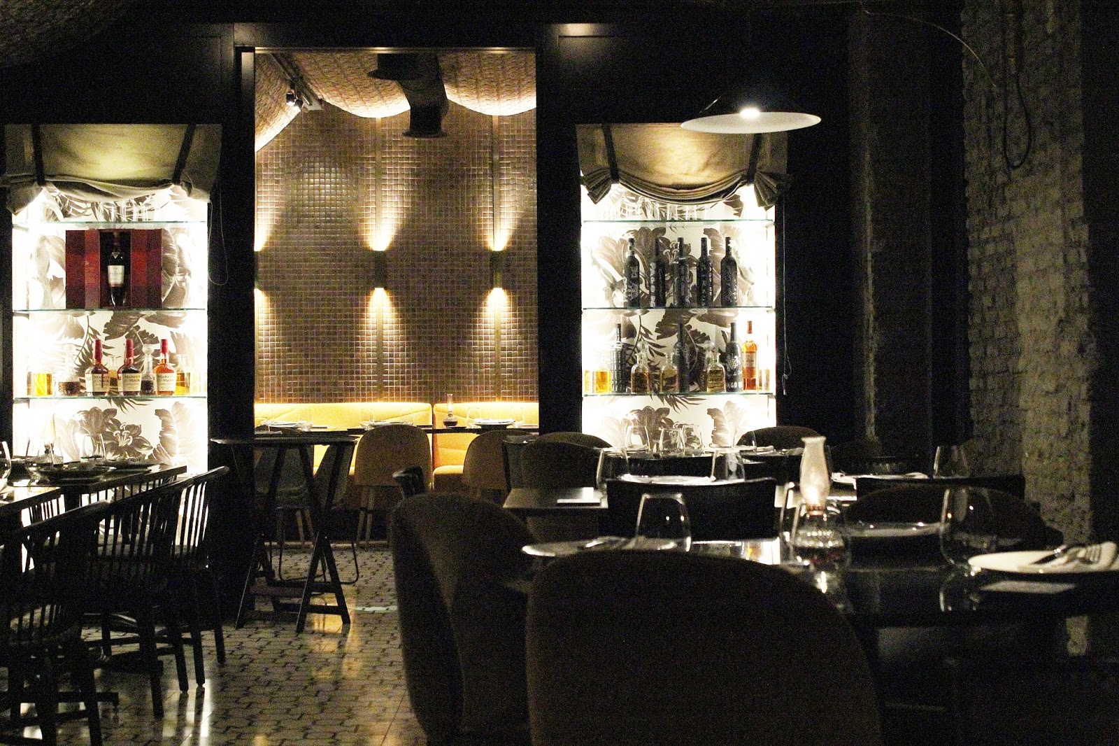 mejores restaurantes madrid