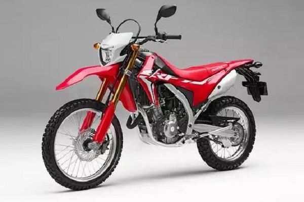 5 Daftar Motor Trail Honda Terbaru Beserta Harganya
