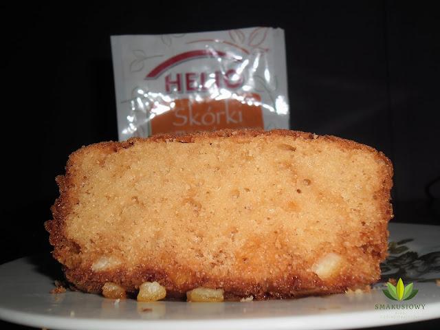 Ciasto z wykorzystaniem Heliio