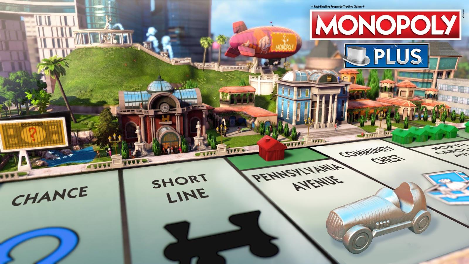 Monopoly Plus