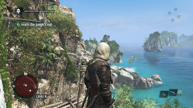 Assassins Creed iv Black Flag Full Version