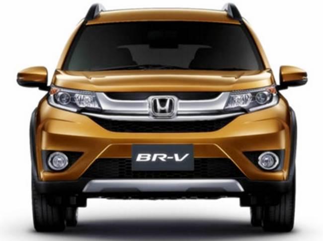 3 5 liter honda engine autos post for Honda brv philippines