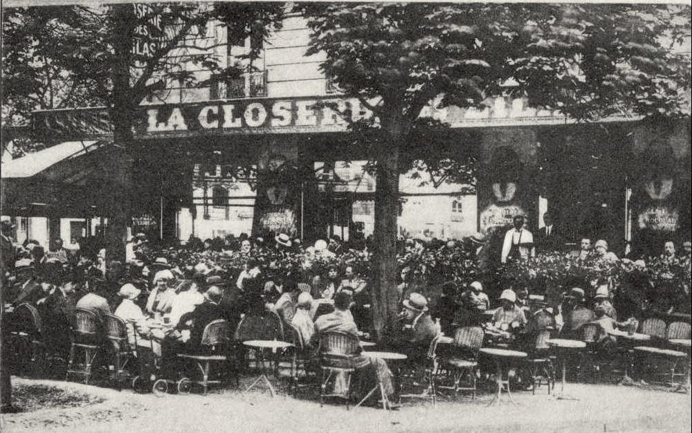 Moulin A Cafe Henry Blanc