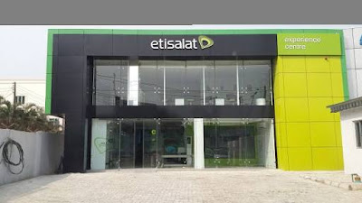 Etisalat changes name to 9mobile
