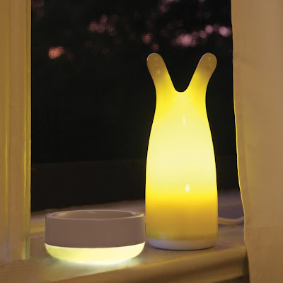 Creative Night Lamps and Cool Night Light Designs (20) 12