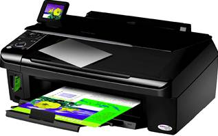Epson Stylus TX400 and SX400 Resetter Download