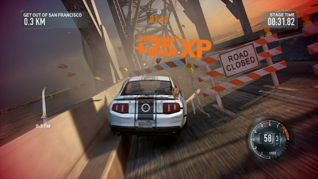 Need For Speed The Run Game Screenshots For PC
