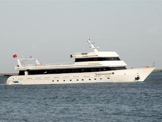 Samsunum 1 Gemi Turları