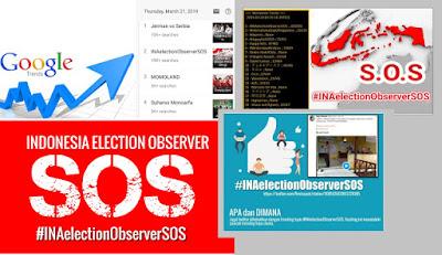 Hastag #INAelectionObserverSOS?
