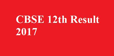 12th Result 2017
