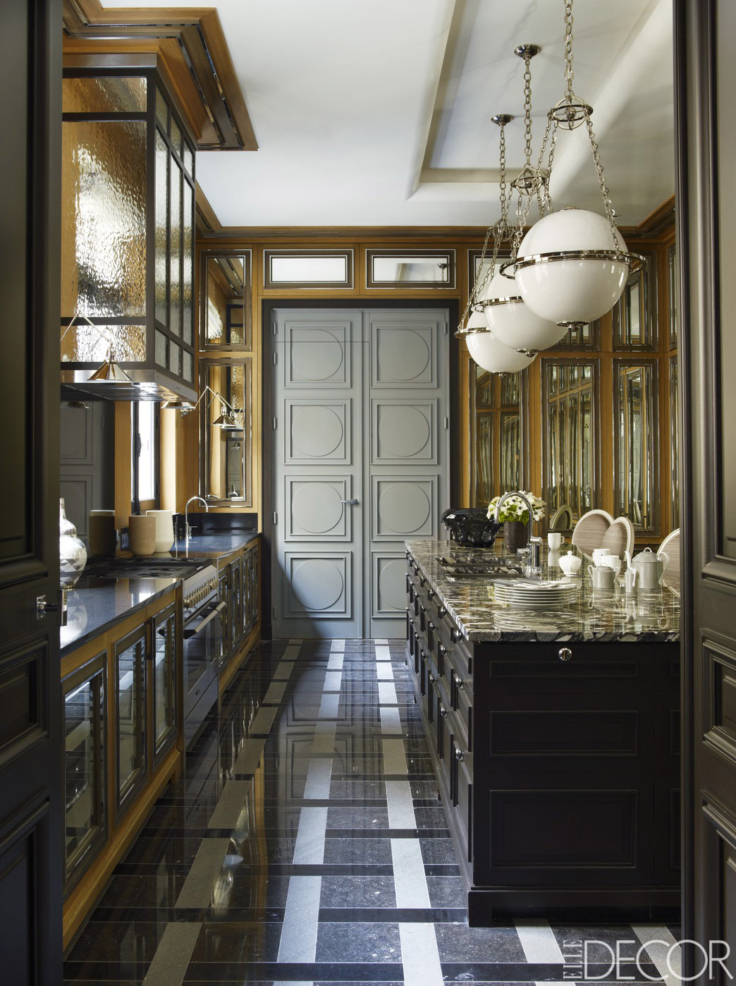Oh By The Way Beauty Interior Design Jean Louis Deniot