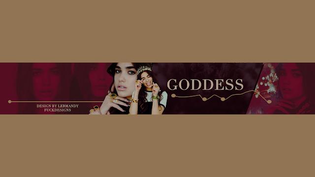 CY: goddess (vanessa)