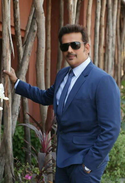 Bhojpuri Movie 'Jamai Raja' Muhurat