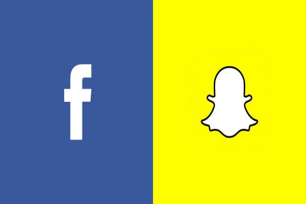 فيسبوك تختبر ميزة جديدة مقتبسة من سناب شات