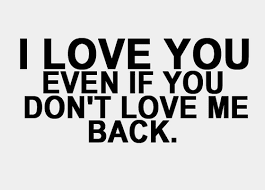 Unrequited Love Sayings and Quotes ~ Best Quotes and Sayings
