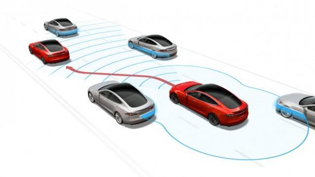علماء يطورون نموذج رياضي موحد لاستخدامه من طرف السيارات ذاتية القيادة و الروبوتات !