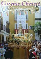 Fiesta del Corpus Christi 2016 - Cabra