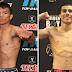 Rey Perez kakalabanin si Chimpa Gonzalez sa Pebrero 22