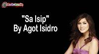 Sa Isip By Agot Isidro (Music Bundle) Free Download