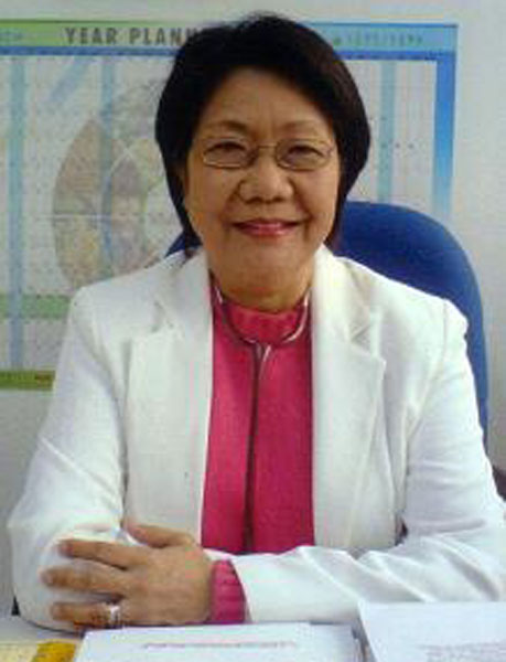 The First Filipino Doctor To Practice In Dubai