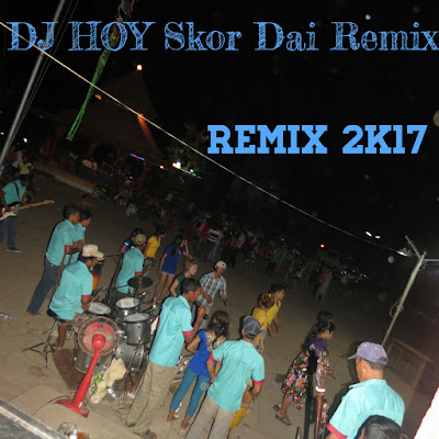 DJ HOY Remix Vol 24 | New Song Remix 2017