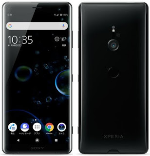 Tutorial Flashing (Instal Ulang) Sony Xperia XZ3 (801SO)