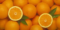 Πέντε πράγματα για τα πορτοκάλια