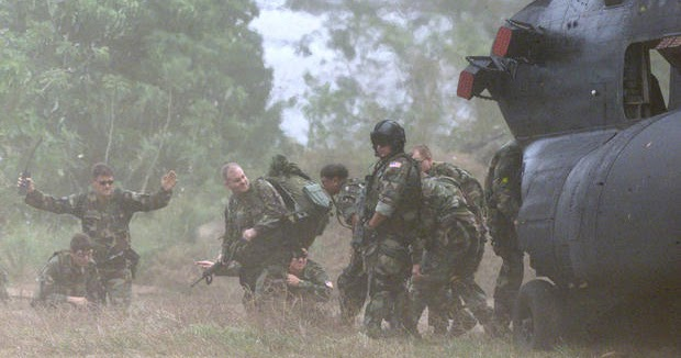 250 Special Ops to Syria