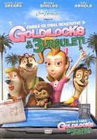 Goldilocks Si Cei Trei Ursuleţi Desene Animate Dublate