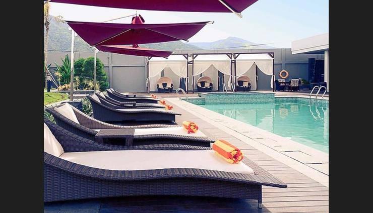 Mercure Hotel terbaik dan termurah di Kota Palu, Sulawesi Tengah Indonesia