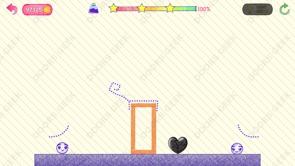 Love Story Level 69 Solution, Cheats, Walkthrough for Android, iPhone, iPad and iPod