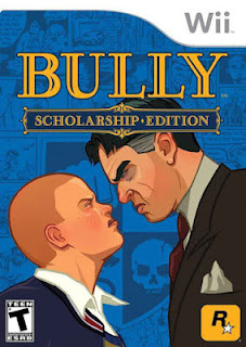 Bully Scholarship Edition PS3 ISO free download full version