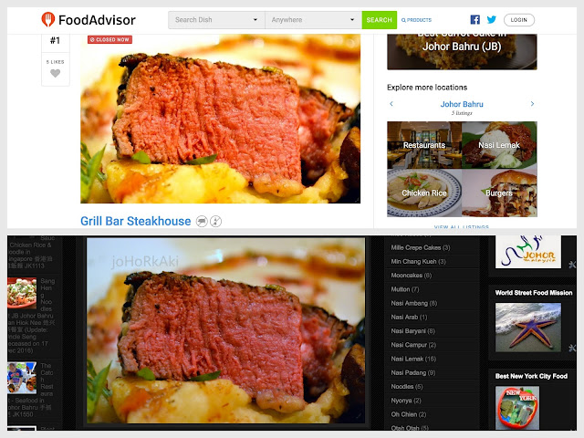 FoodAdvisor-Malaysia