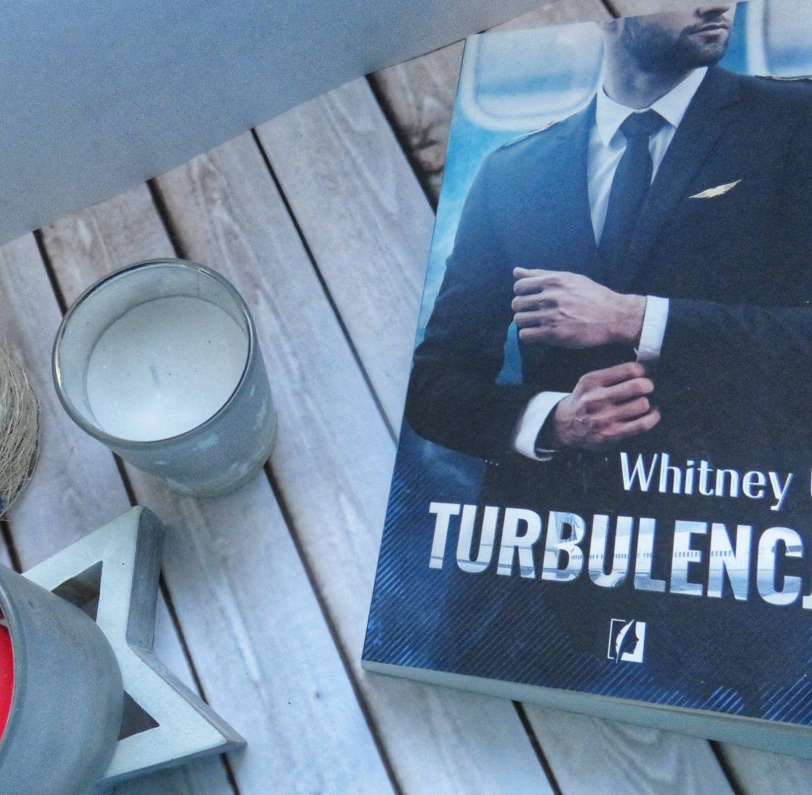 Turbulencja Whitney Gracia Williams_ recenzja