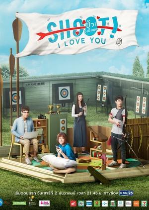 Phim Phát Bắn Uy Lực-Shoot! I Love You