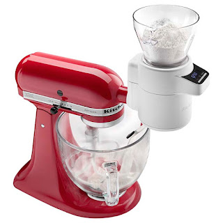 KitchenAid® Sifter Scale Attachment