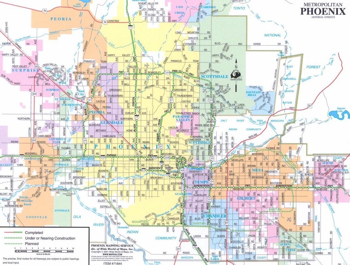 Phoenix area dating free